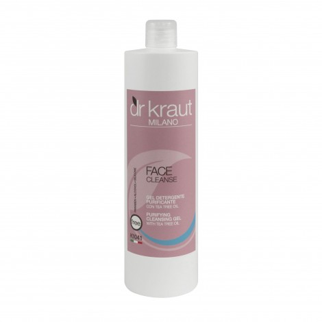 Gel limpiador purificante - 500ml