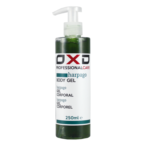 Gel corporal de Harpago - 250ml