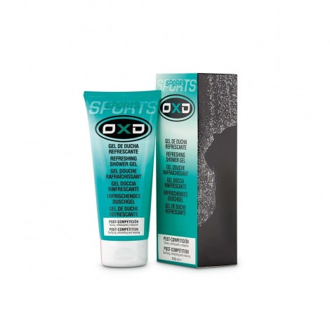 Gel de ducha refrescante - 100ml