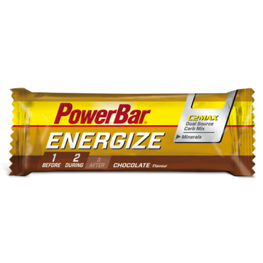 Energize - Chocolate