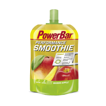 Performance Smoothie - Manzana