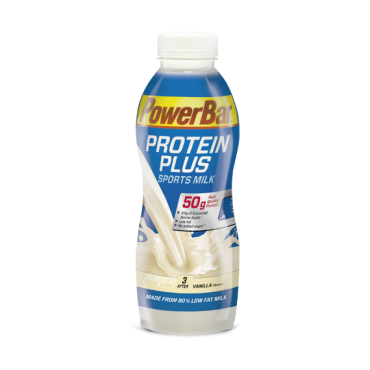 ProteinPlus High Protein Drink 500ml - Vainilla