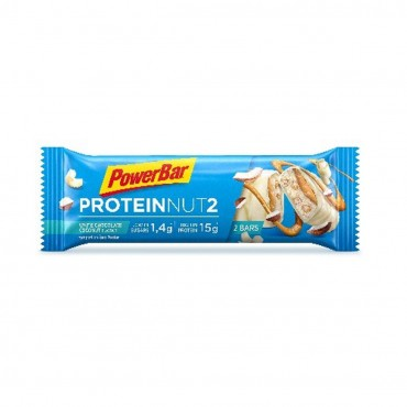 Protein Nut2 - White Chocolate Coconut