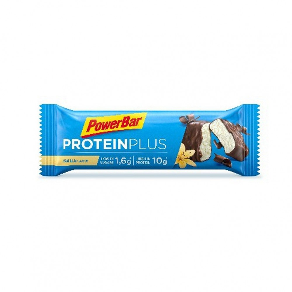 Protein Plus Low Sugar - Vainilla