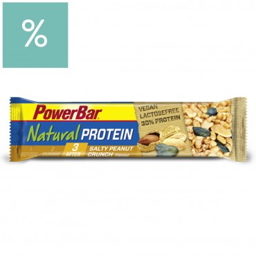 Natural Protein - Cacahuete